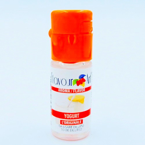 FlavourArt Yogurt (Йогурт ) 10мл