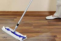 7 простых способов для чистки деревянных полов