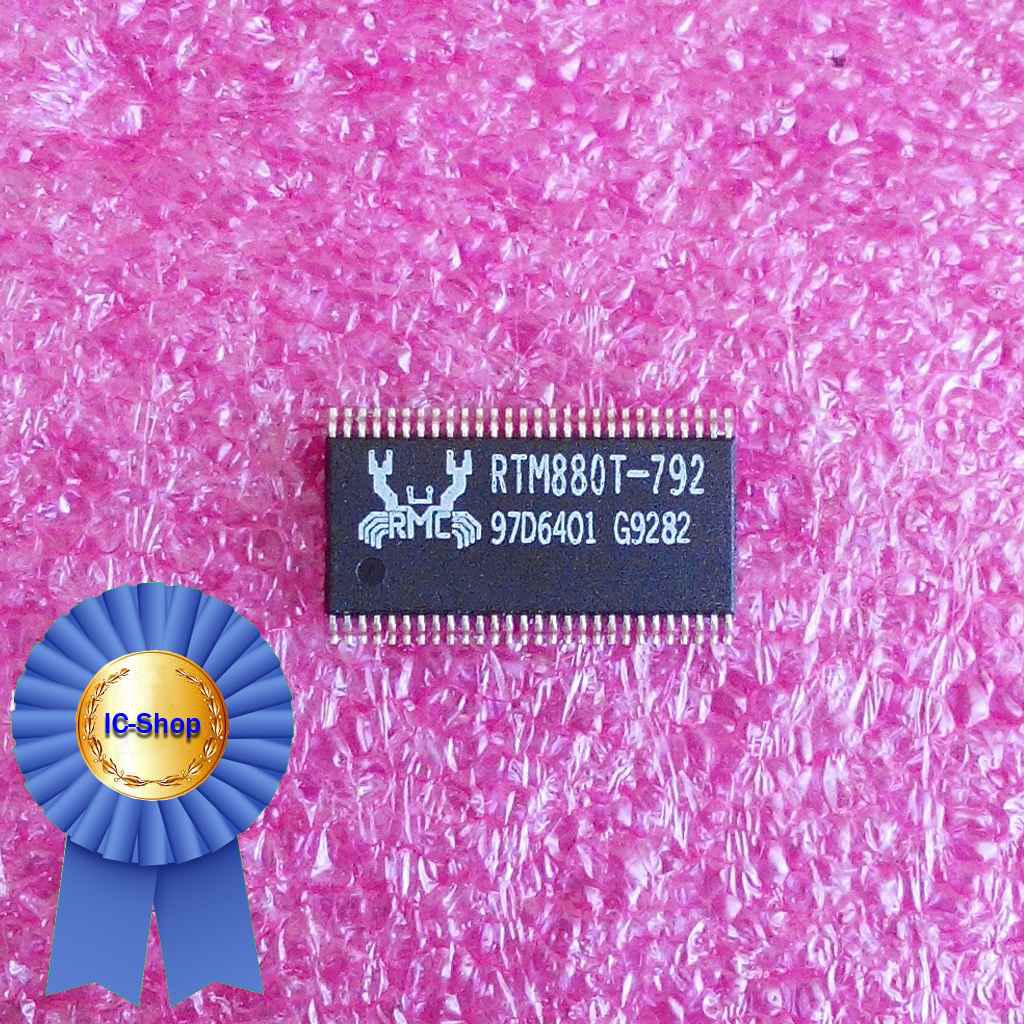 Микросхема RTM880T-792