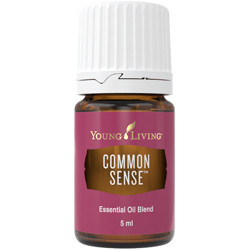 "Эфирная смесь ""Здравый смысл"" (Common Sense) Young Living 5мл"