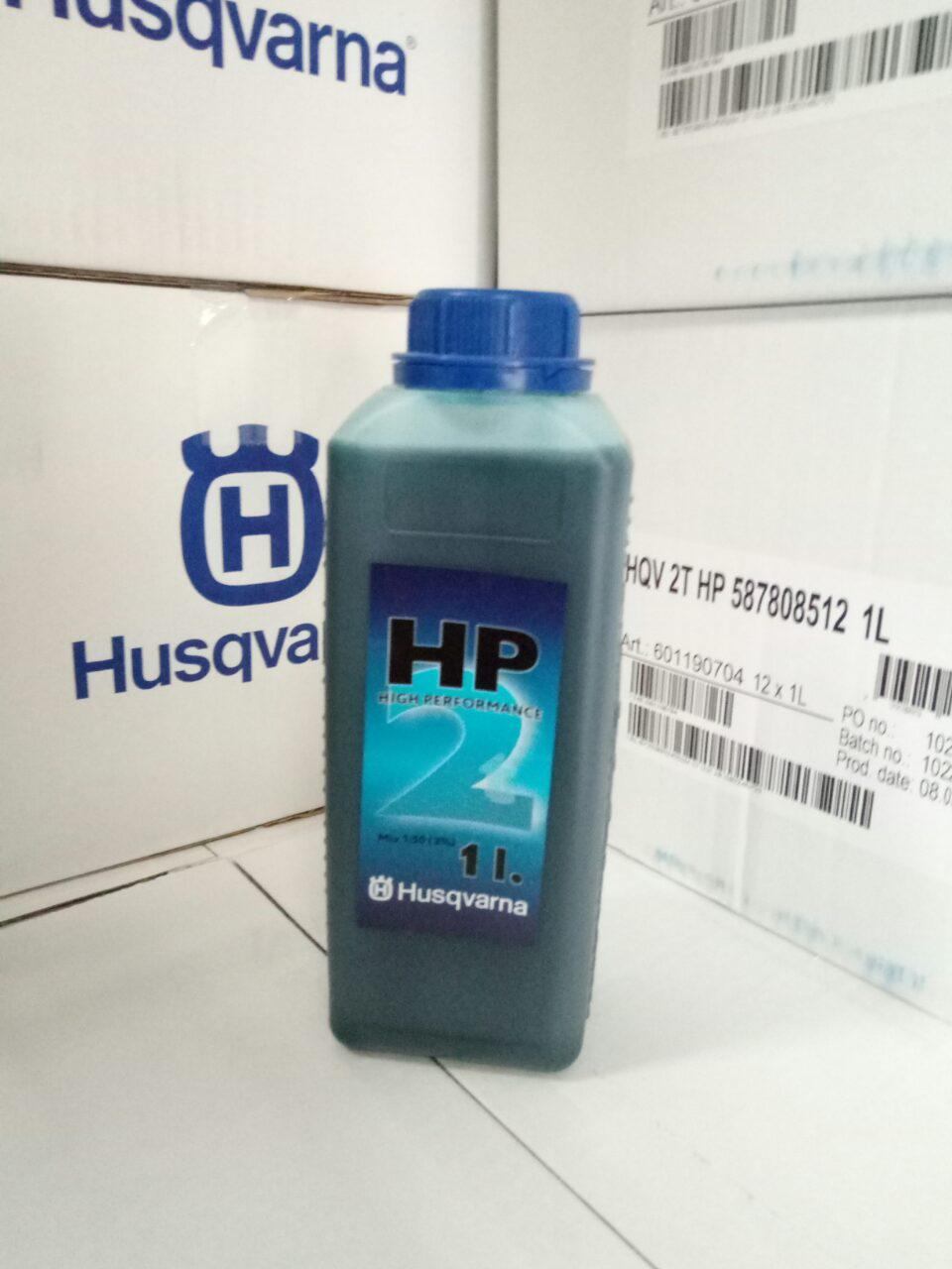 2-тактное масло Husqvarna HP на розлив