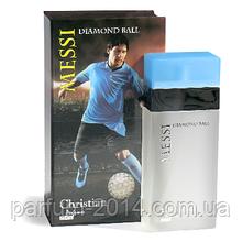 Чоловіча туалетна вода Christian DIAMOND BALL men 100 ml