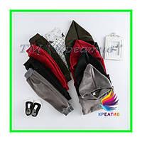 Оптом костюмы штаны кофта велюровые детские (под заказ от 50 шт) с НДС, фото 1