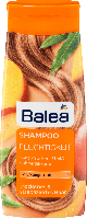 Увлажняющий шампунь Balea Feuchtigkeit (Манго) для сухих и поврежденных волос 300 мл