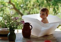 Что надо знать родителям о травяных ванных для детей
