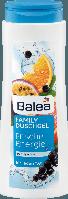 Гель для душа Balea Family (Энергия свежести) 500 мл