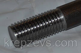 Шпилька М16 ГОСТ 22038 DIN 835 с ввинчиваемым концом