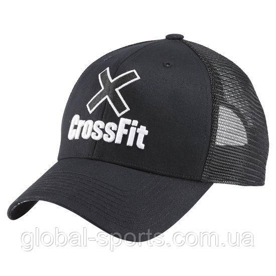 Кепка Reebok CrossFit Lifestyle(Артикул:BP7345)