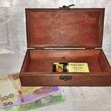 Шкатулка купюрница Пиратский остров, фото 2
