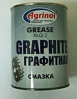 Смазка графитная (0,8 кг)
