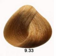 Brelil Colorianne Classic Крем-краска, 100 мл 9.33 Золотистый теплый очень светлый блондин