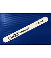 Пилка для ногтей Oxxi 100/180