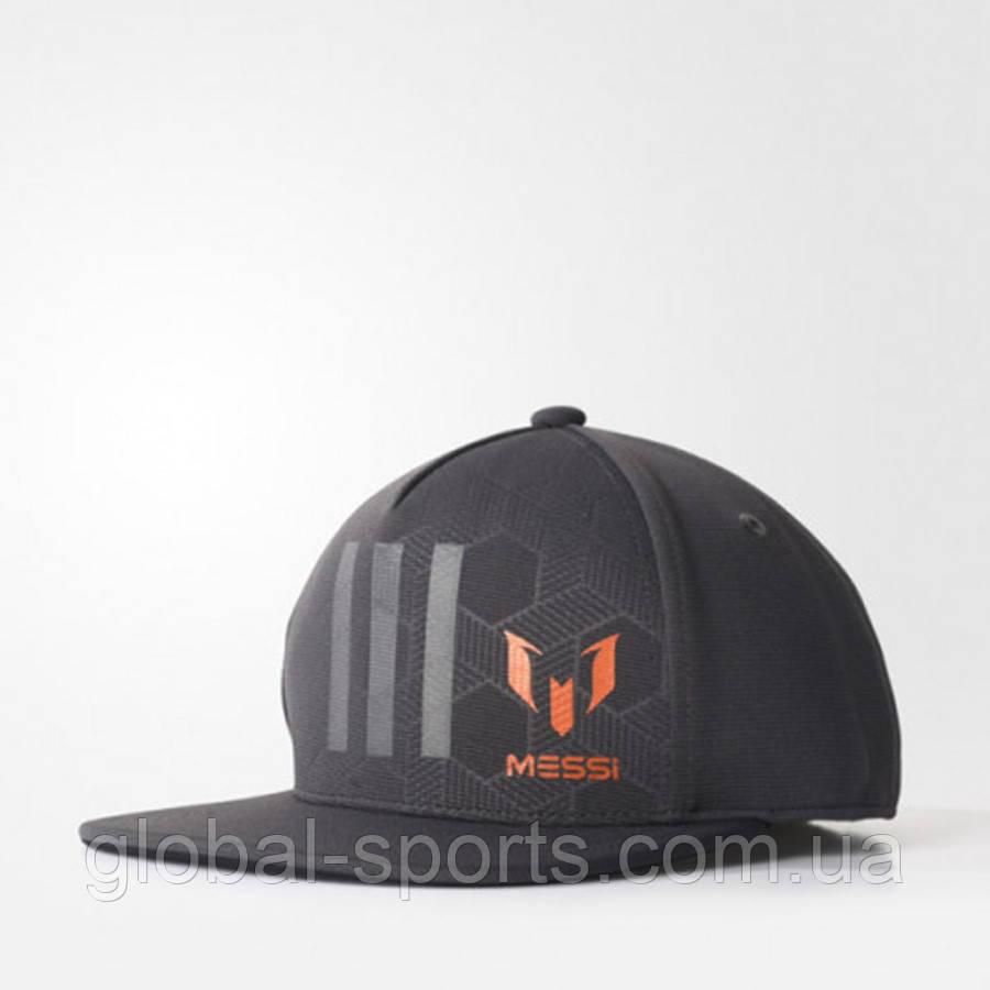 Детская кепка Adidas MESSI LK CAP Q2(Артикул:BP7885)