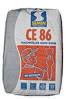 Шпаклевка Semin CE 86 финишная