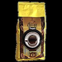 Кофе в зернах  Coffee People espresso  50/50 1кг