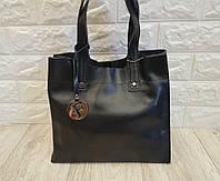 Женская кожаная сумка FURLA