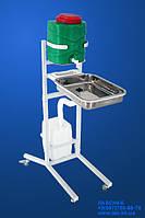 МГ-модуль медицинский (передвижной)