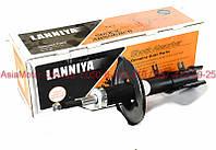 Амортизатор передний левый B11-2905010 Lanniya