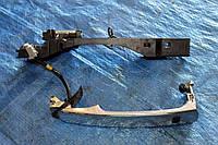 Ручка двери передняя правая (наружняя), 80640-3V60A, Infiniti FX (Инфинити ФХ 35)