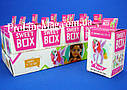 """Свит Бокс """"Цветочные Пони"""" Мармелад с игрушкой в коробочке, фото 3"""