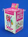 """Свит Бокс """"Цветочные Пони"""" Мармелад с игрушкой в коробочке, фото 2"""
