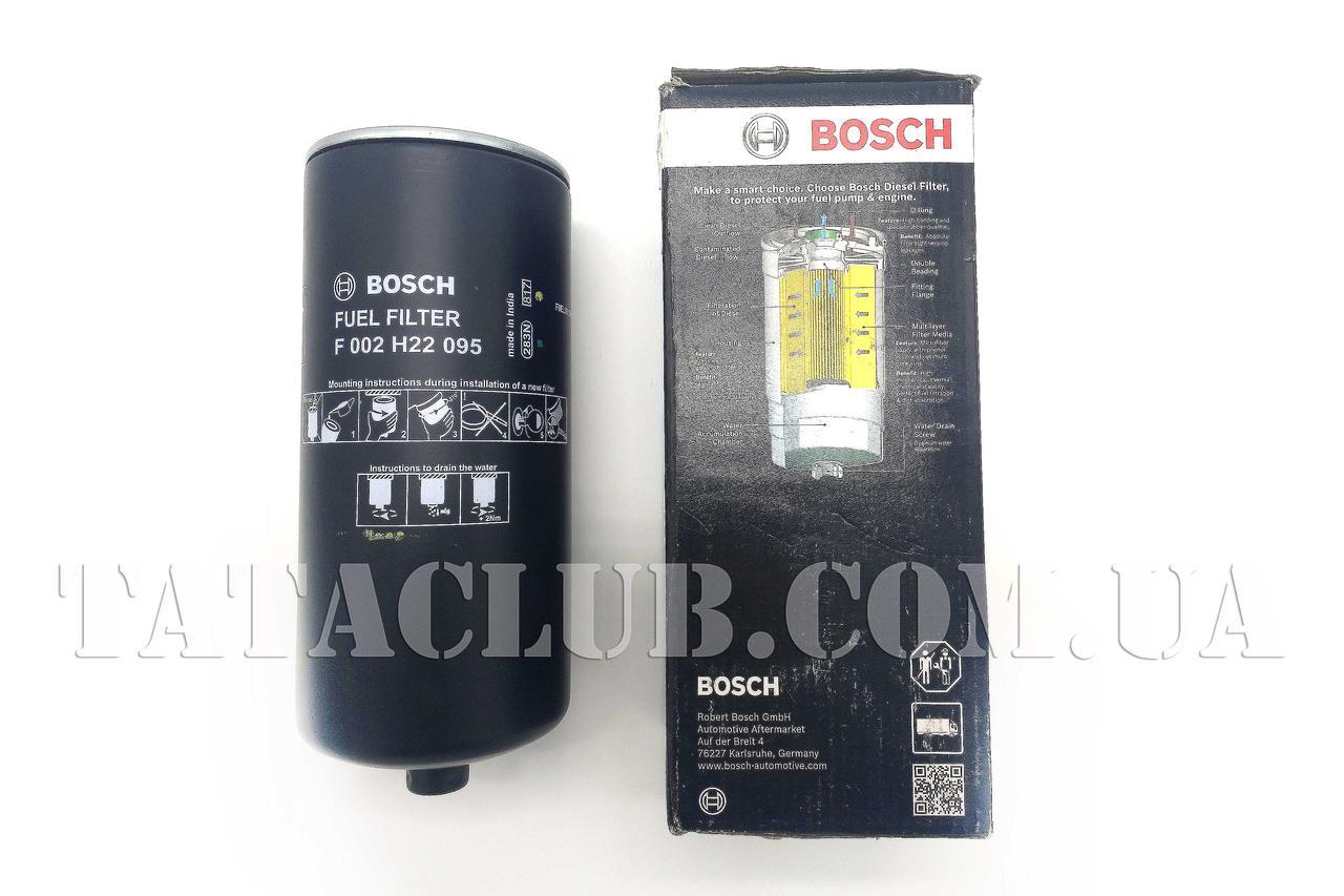 Фильтр топливный Bosch