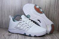 Fila(фила) белые кроссовки унисекс, фото 1
