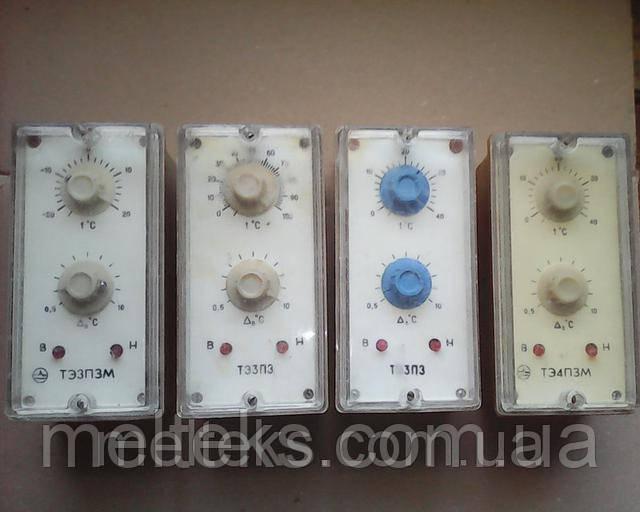 "Терморегуляторы, термодатчики, терморегулирующие устройства от от ""Мелтекс"""
