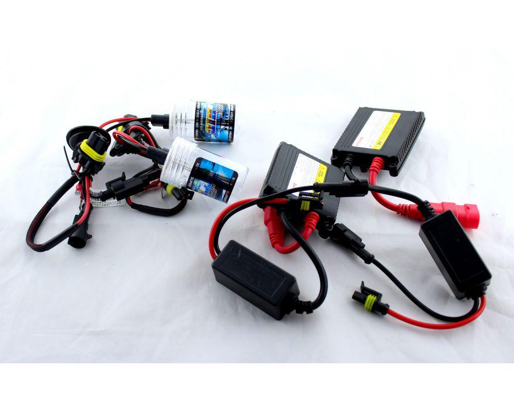 Набор для ксенона для автомобиля UKC Car Lamp H3 HID