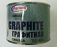 Смазка графитная (0,4 кг), фото 1