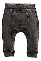 Модные штанишки для новорожденного