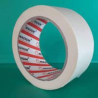 Малярный скотч (клейкая лента на бумажной основе) 45мм*30м