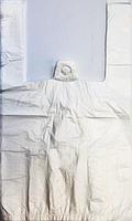 Пакет полиэтиленовый Майка №0 18 х30 см / уп-250шт