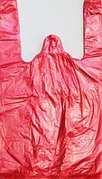 Пакет полиэтиленовый Майка №2 24х43 см / уп-200шт