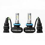 Night Vision H11 NVH11 Світлодіодні автолампи CARLAMP, фото 3