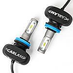Night Vision H11 NVH11 Світлодіодні автолампи CARLAMP, фото 4