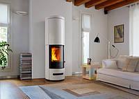 Е929DH 7,9 кВт - Піч на дровах Piazzetta Італія, фото 1