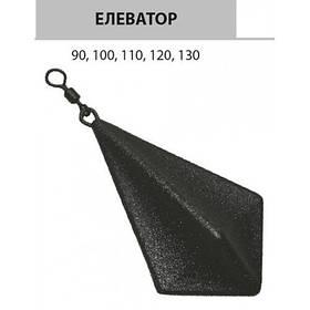 """Груз карповый """"Elevator"""" 120 грамм"""