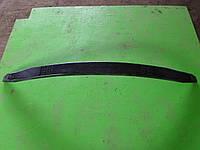 Рессора передняя пластиковая (4.1 т.) Volkswagen Crafter Фольксваген Крафтер 2006-12