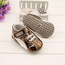 Детские кроссовки -  пинетки puma, фото 2