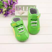 Детские кроссовки - пинетки puma 2 , фото 3