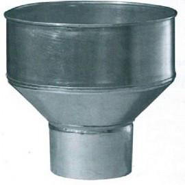 Воронка водосточная Ø 160 мм