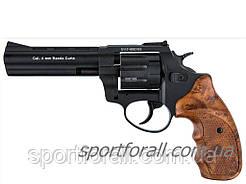 """Револьвер флобера STALKER S 4 мм 4,5"""" brown"""