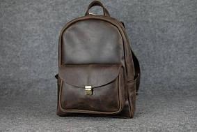 Женский рюкзачок «Лимбо XL» |11994| Шоколад