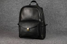 Женский рюкзачок «Лимбо XL» |11991| Черный
