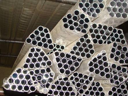 Труба  дюралевая 24 х 1 мм Д16Т, фото 2