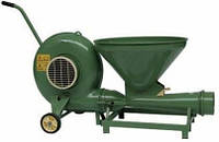Самодельный зернопогрузчик вакуумный – кому подойдет?