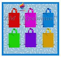 Рюкзаки-мешочки с Вашим логотипом (под заказ от 50 шт)