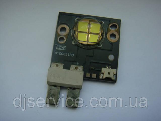 LED диод LUMINUS csm360  120w для LED голов и сканеров