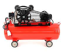 Масляный компрессор 270L 400V KD409, фото 2
